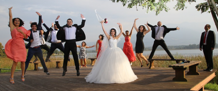 Tips on How to Choose a Wedding Photographer