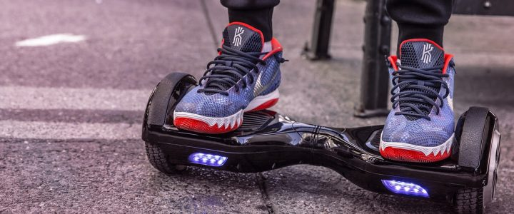 What To Consider When Buying Hoverboards
