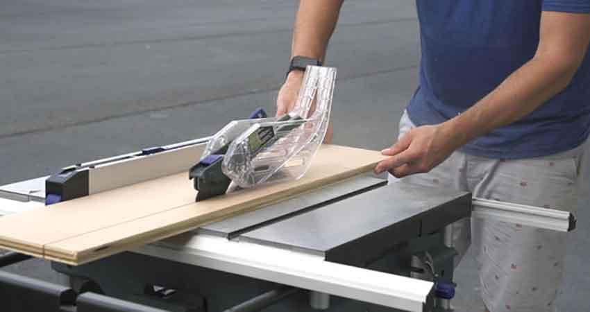 table hybrid saw