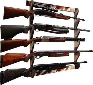 hunting rifles