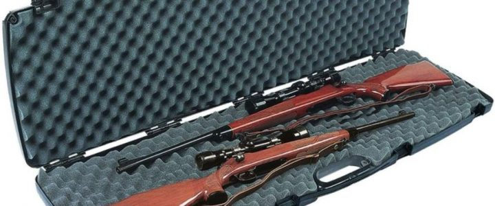 How to Store Your Hunting Guns at Home